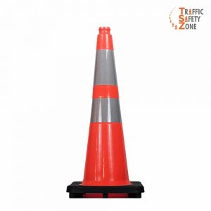 Slim Body Traffic Cone