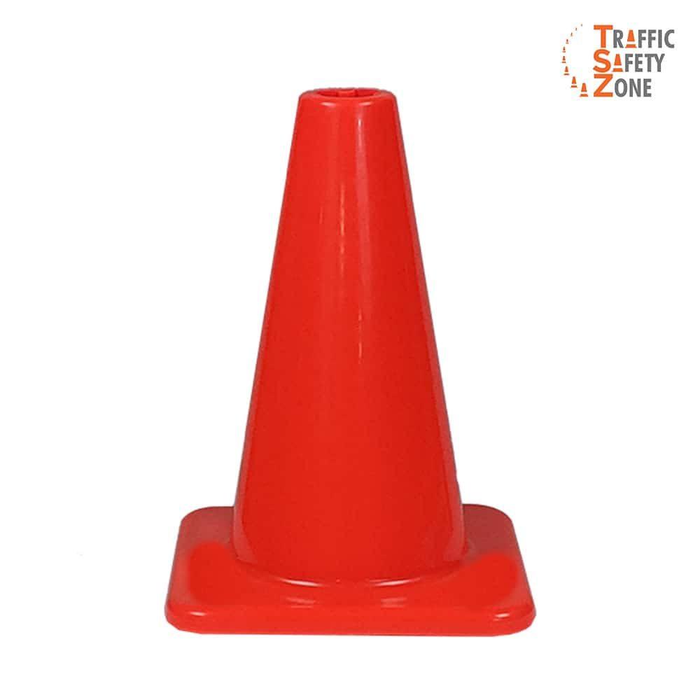 """12"""" Orange Traffic Cone"""