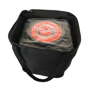 Collapsible Cone Bag