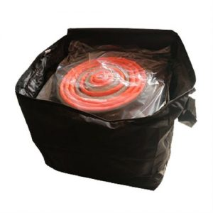 Collapsible Cone Bag 28""