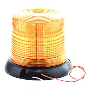 Wired LED Strobe Light