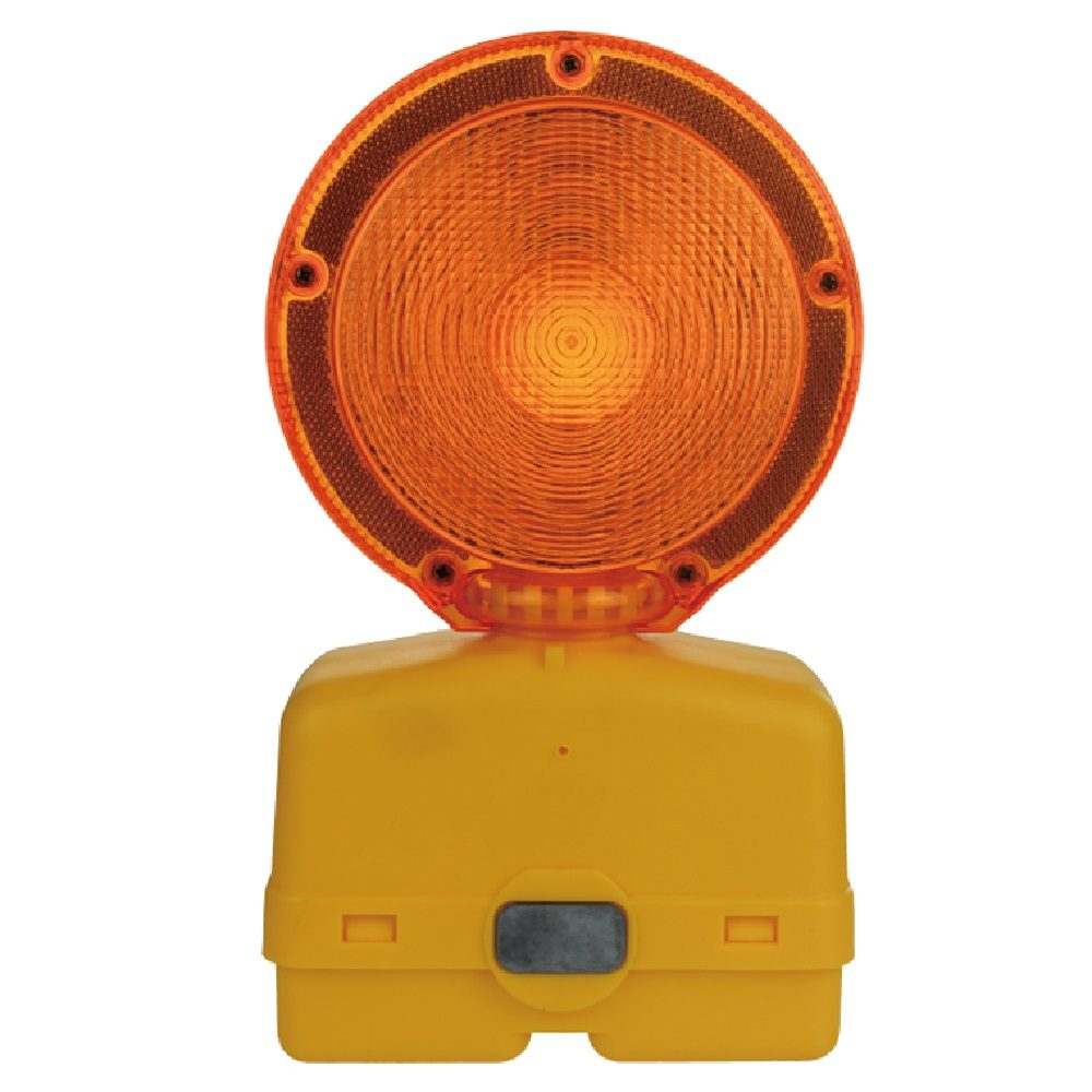 Heavy Duty Warning Light