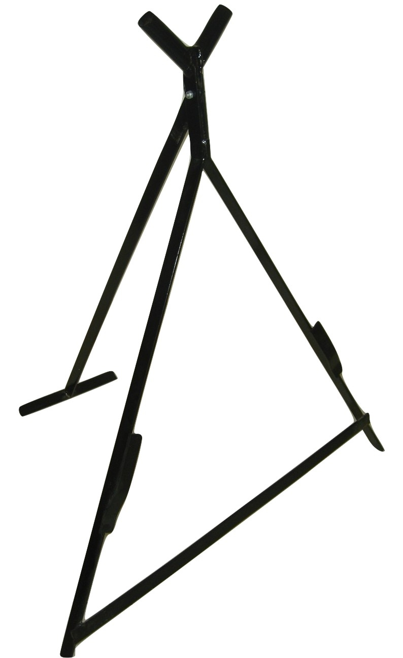 A Frame SIgn Stand