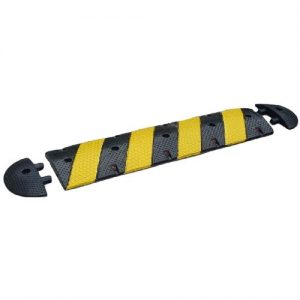 4ft Rubber Speed Bump