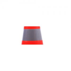 Reflective Cone Collar