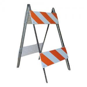 Type 2 Folding Barricade