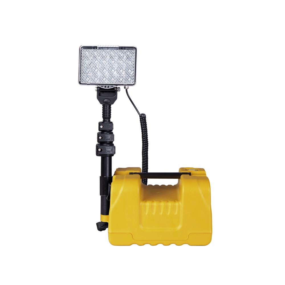 Rechargeable Telescopic LED Work Light