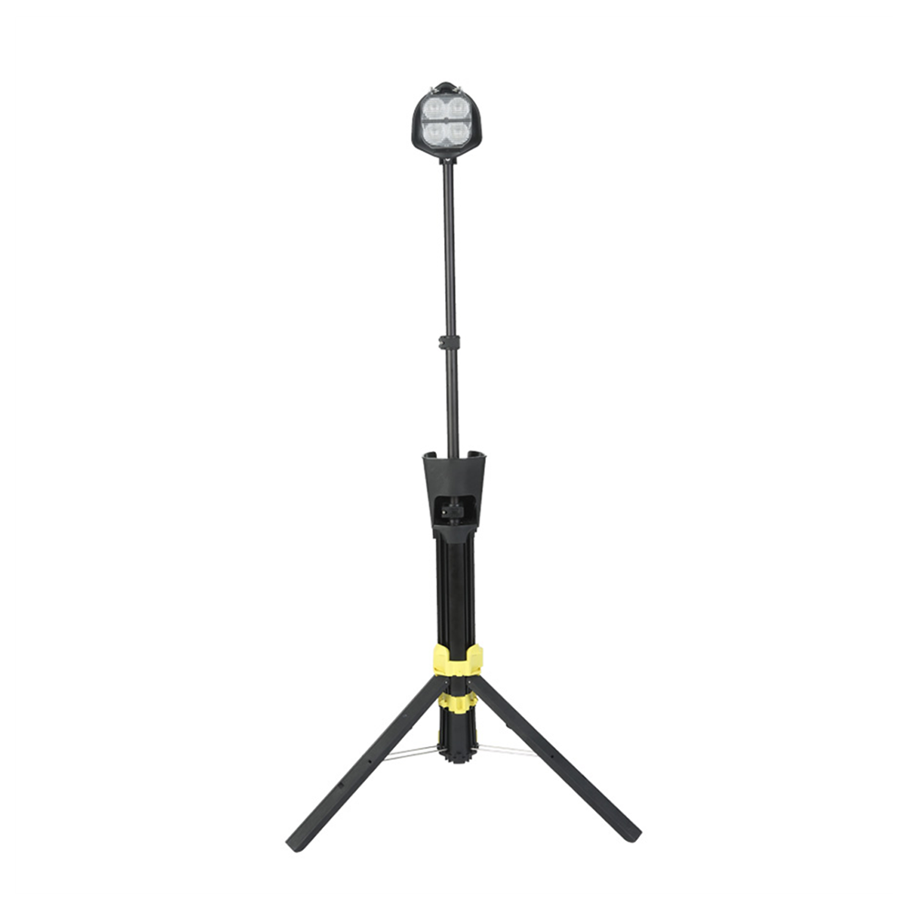 Light Duty LED Tripod Light