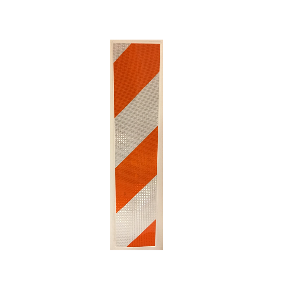 Vertical Panel Reflective Tape