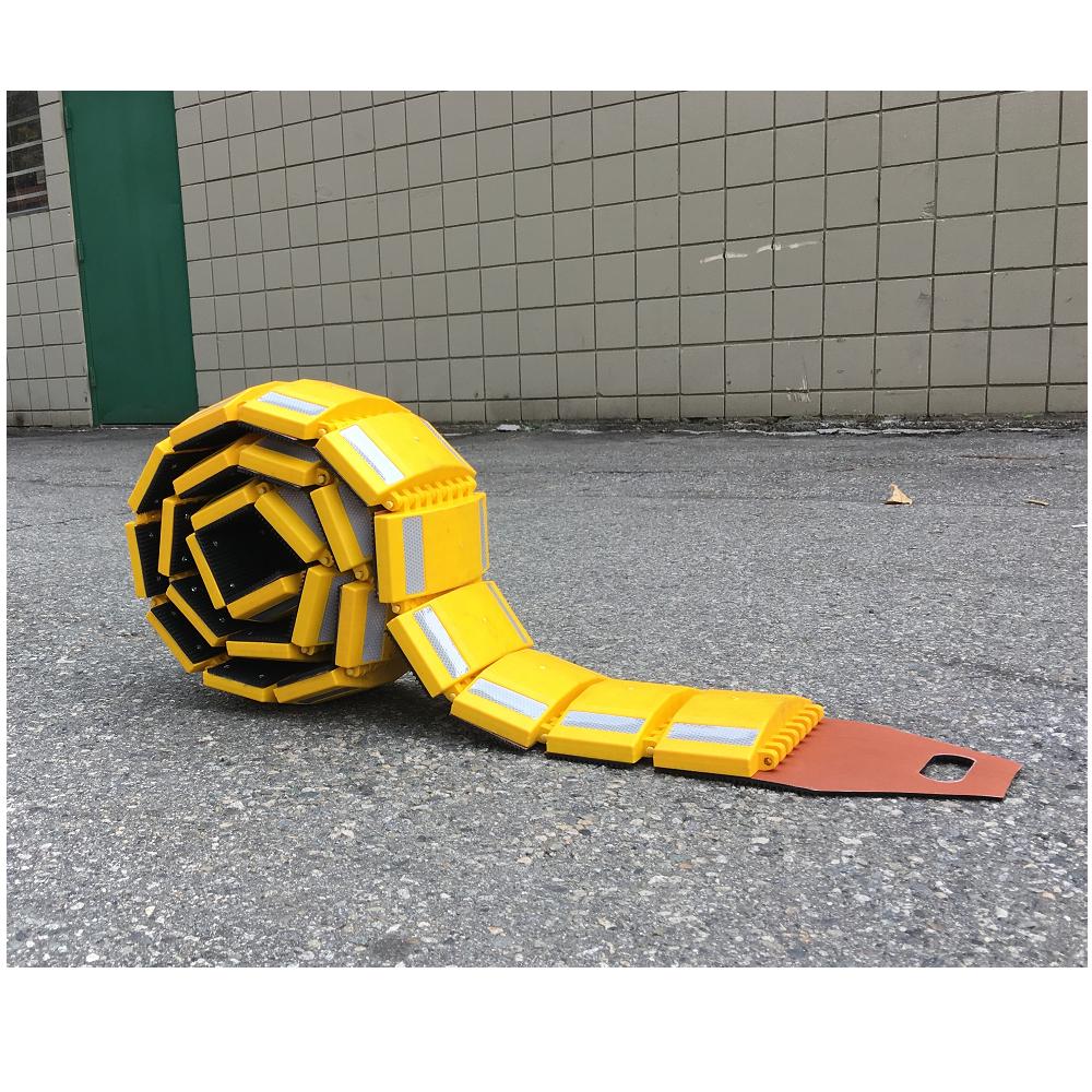 Portable Speed Bump