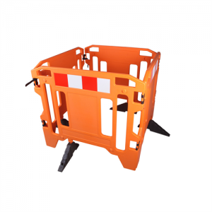 Folding Safety Gate
