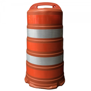 Traffic Barrel