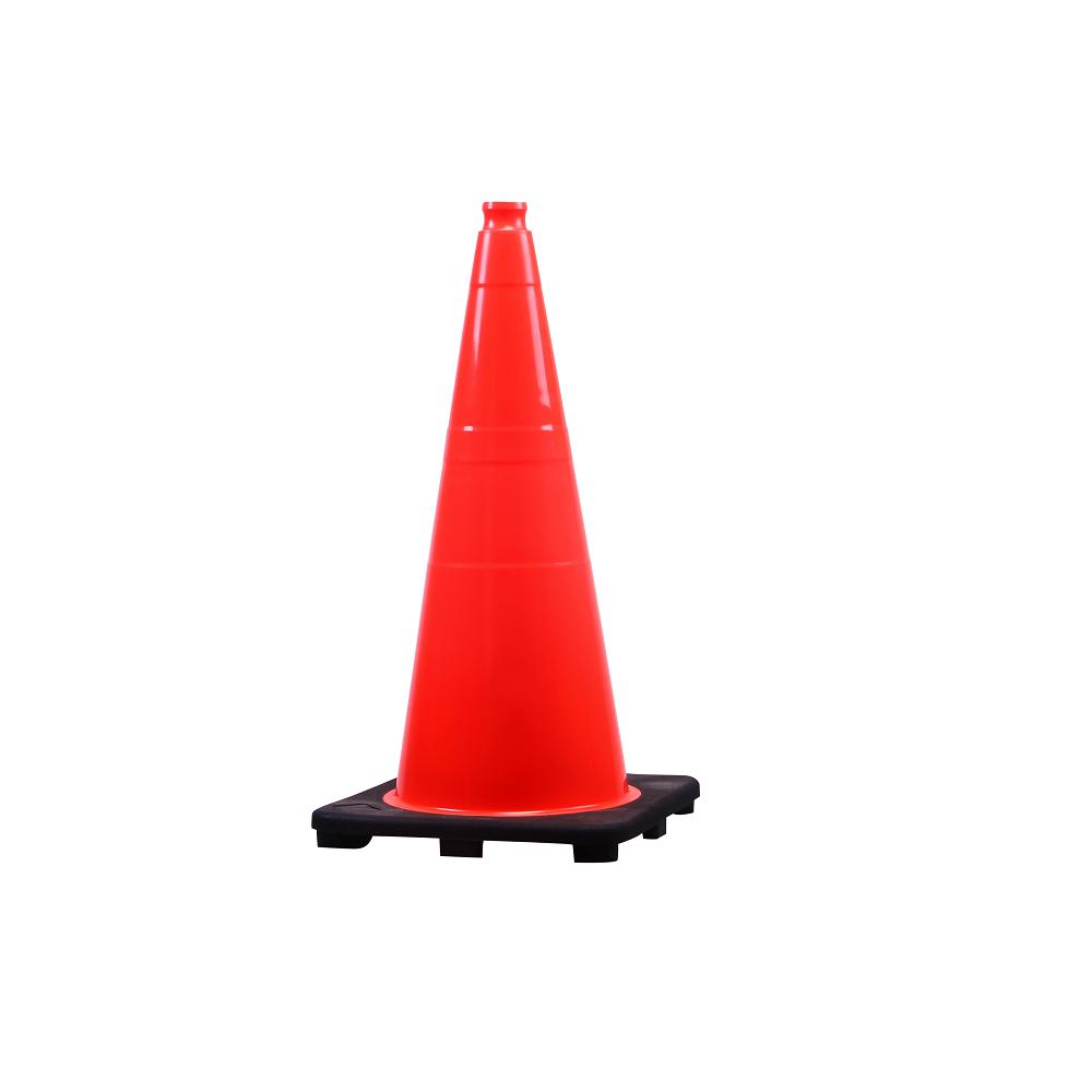 """28"""" Traffic Cone Orange"""