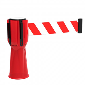 Traffic Cone Topper Red