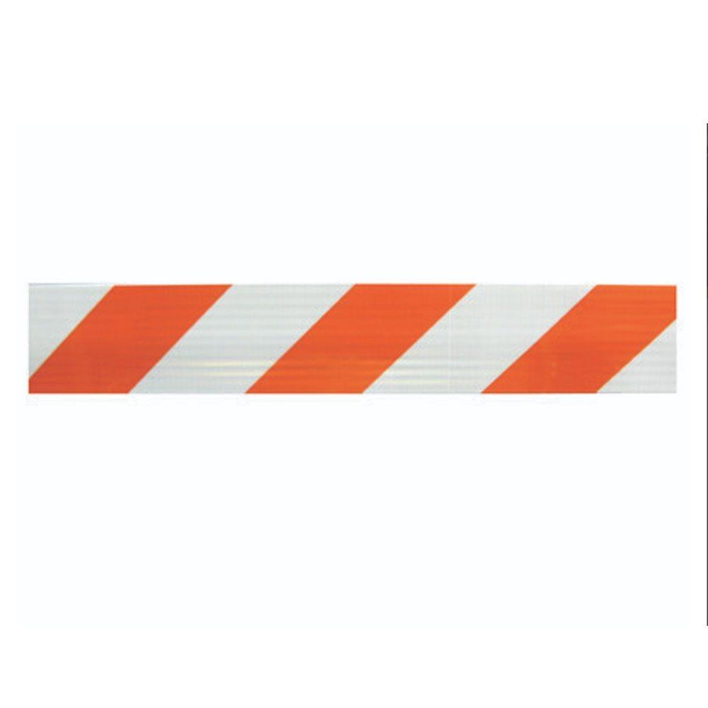 8 Barrier Board