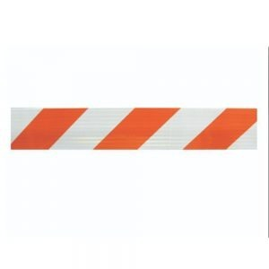 8' Barrier Board