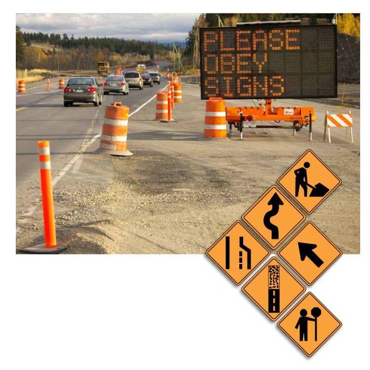 Traffic roadway Regulations