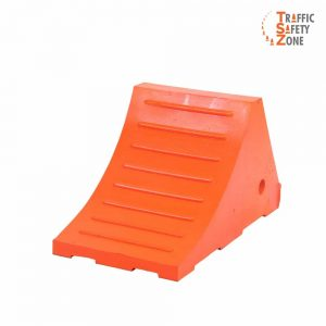 Heavy Duty Wheel Chock 30 Ton