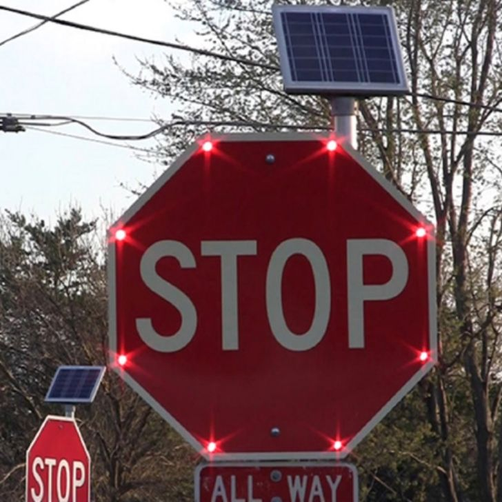 How To Maintain Your Traffic Signs