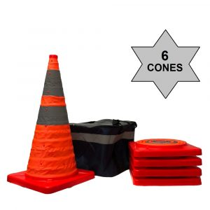 Pop-up Cone Kit