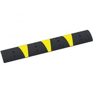 Standard Rubber Speed Bump